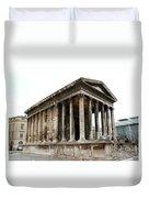 Pantheon Nimes Duvet Cover