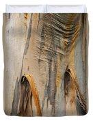 Paper Bark Duvet Cover