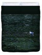 Paper Boat Duvet Cover by Joana Kruse
