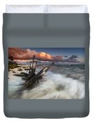 Paradise Lost Duvet Cover