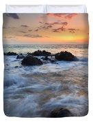 Paradise Surge Duvet Cover