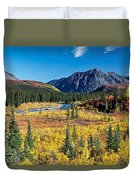 Paradise View Duvet Cover