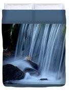 Park City Waterfall Duvet Cover