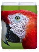 Parrot 35 Duvet Cover