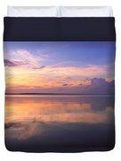 Pastel Majesty Duvet Cover