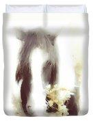 Pastel Pony Duvet Cover