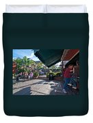 Pat O'brien's Bar  Duvet Cover