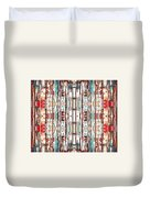 Pattern 2 Duvet Cover