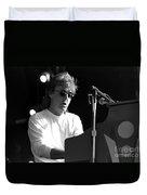 Paul Mccartney - Magical Piano Duvet Cover
