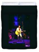 Paul Rodgers Duvet Cover