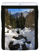 Peaceful View Duvet Cover
