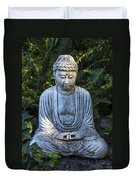 Peacefulness Duvet Cover