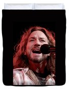 Pearl Jam Duvet Cover
