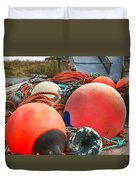 Peggy's Cove 16 Duvet Cover