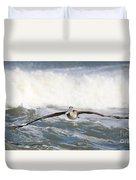 Pelican 4057 Duvet Cover