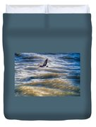 Pelican Briefly Duvet Cover