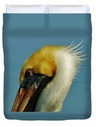 Pelican Mohawk 1/13 Duvet Cover