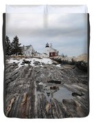 Pemaquid 8263 Duvet Cover
