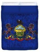 Pennsylvania Duvet Cover