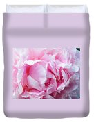 Peony Punch  Duvet Cover