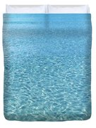 Perfect Vacation Duvet Cover
