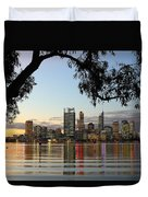 Perth 2am-110873 Duvet Cover