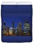 Perth 6 Duvet Cover