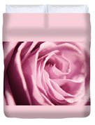 Petal Folds Duvet Cover