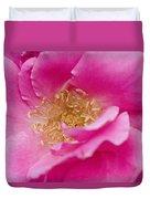 Petal Pink Duvet Cover