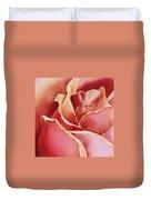 Petals Petals I Duvet Cover
