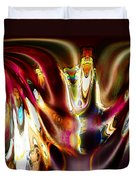 Pharaonic Council Duvet Cover