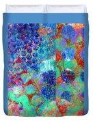Phase Series - Movement Duvet Cover