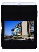 Philadelphia Eagles - Lincoln Financial Field Duvet Cover