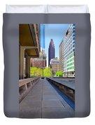 Philly Duvet Cover