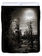 Phinizy Swamp Duvet Cover