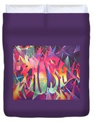Phish The Mother Ship Duvet Cover