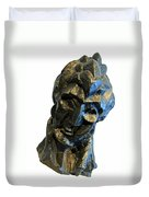 Picasso's Head Of A Woman -- Fernande Duvet Cover