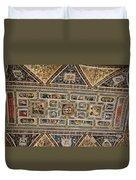 Piccolomini Bibliotheca - Siena Duvet Cover