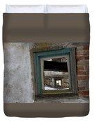 Picture Frame Duvet Cover