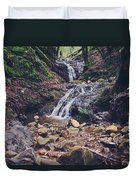 Picturesque Duvet Cover by Laurie Search