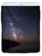 Pike Haven Duvet Cover