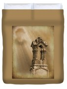 Pillars The Forgotten Series 07 Duvet Cover