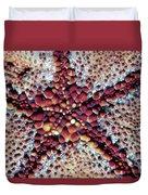 Pillow Stars 2 Duvet Cover