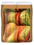 Pillowing Duvet Cover
