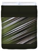 Pine Woods Sweep Duvet Cover