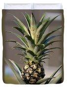 Pineapple Express Duvet Cover