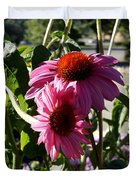 Pink 2 Duvet Cover