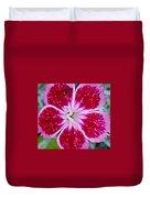 Pinks Duvet Cover