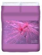 Pinky Dream Duvet Cover