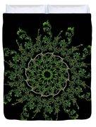 Pinwheel I Duvet Cover